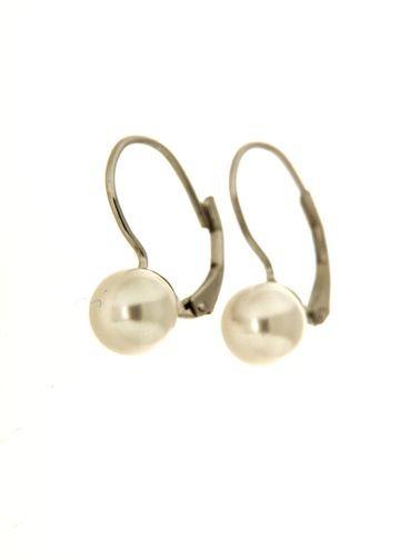arrings in silver tit. 925m.