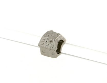 Pendant in silver tit.925m.