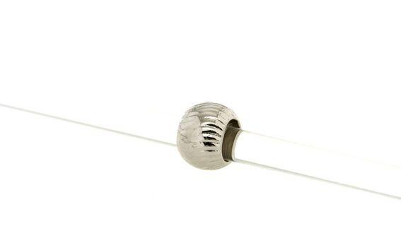 Ciondolo in argento tit. 925m. - CHA20