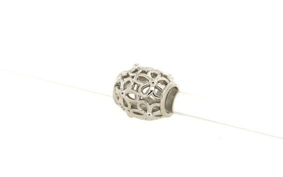 Ciondolo in argento tit. 925m. - CHA135