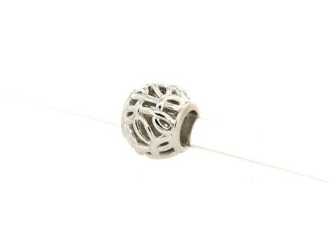 Ciondolo in argento tit. 925m. - CHA153