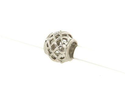 Ciondolo in argento tit. 925m. - CHA152