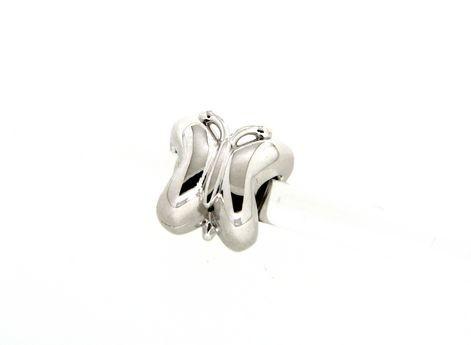 Ciondolo in argento tit. 925m. - CHA138