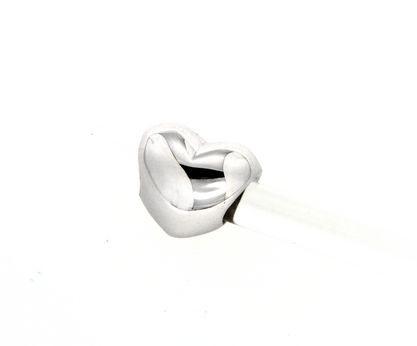 Pendant in silver tit. 925m. - CHA144