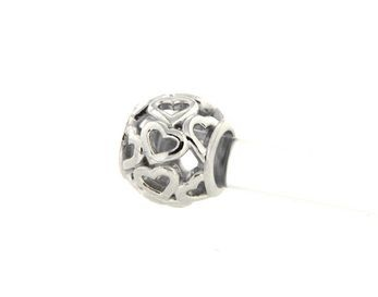 Ciondolo in argento tit. 925m. - CHA155