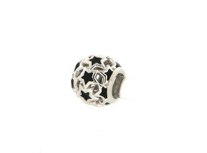 Pendant in silver tit. 925m. - CHA159