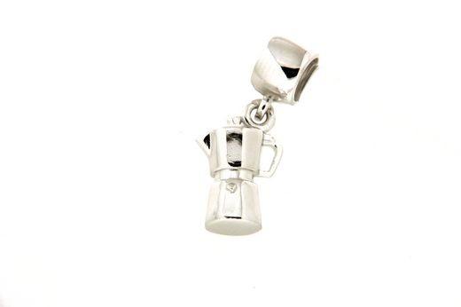 Ciondolo in argento tit.925m. - CHA218