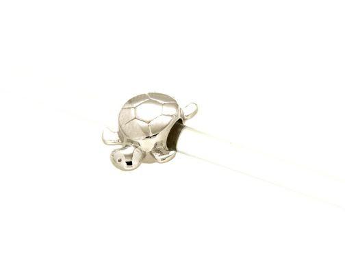 Ciondolo in argento tit. 925m. - CHA235