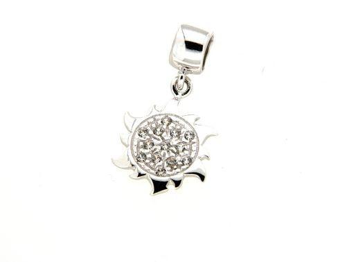 Ciondolo in argento  - CHA252