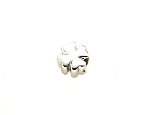 Ciondoloin argento tit. 925m.