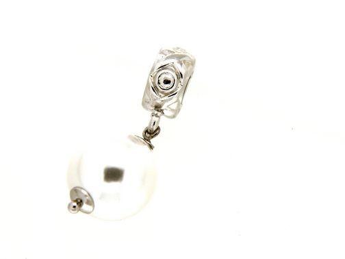 Ciondolo in argento tit. 925m. - CHA248