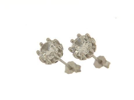 Orecchini in argento tit. 925m. - OR3RK