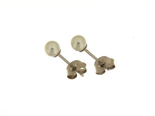 Orecchini in argento tit. 925m. - OR22R