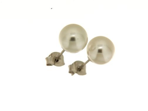 Orecchini in argento tit. 925m. - OR24R