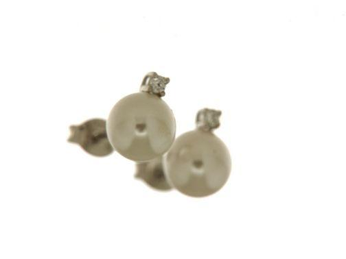 Orecchini in argento tit. 925m. - OR19R