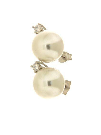 Earrings in silver tit. 925m. - OR21R