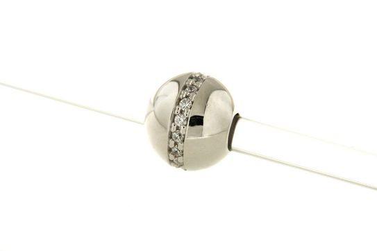 Ciondolo in argento tit. 925m. - CHA202