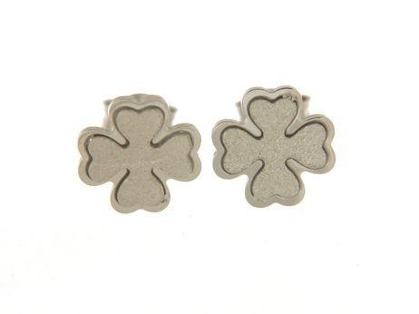 Orecchini in argento tit. 925m. - O145R