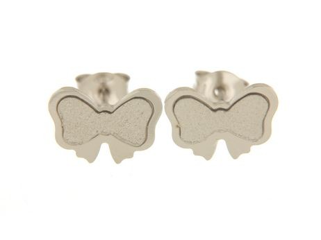 Earrings in silver tit. 925m - O148R