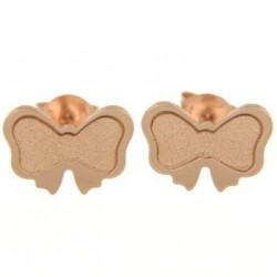 Earrings in silver tit. 925m