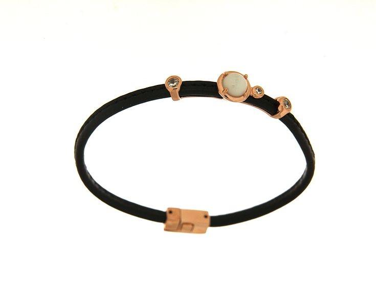 Bracelet in silver tit. 925m. - B111PN4