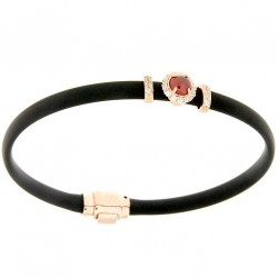 Bracelet in silver tit. 925m.