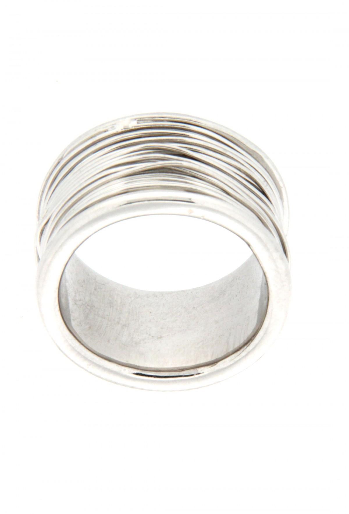 Anello in argento tit.925m - A3R
