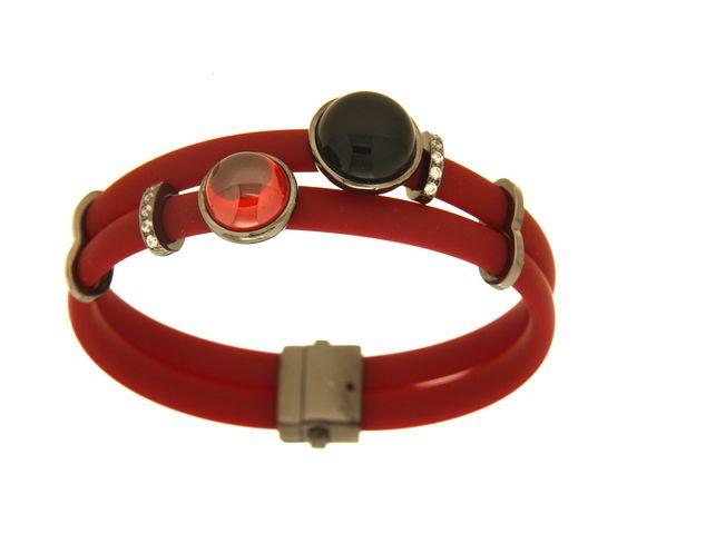 Bracelet in silver tit. 925m. - B119BX35