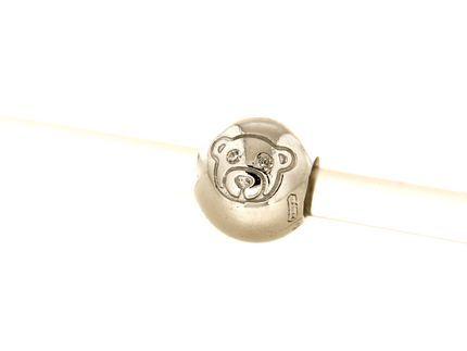 Ciondolo in argento tit. 925m.. - CHA269