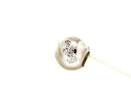 Ciondolo in argento tit. 925m. - CHA274
