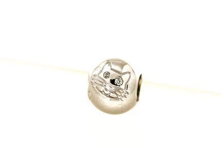Ciondolo in argento tit. 925m. - CHA268