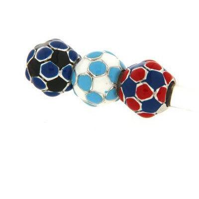 Chaos soccerball